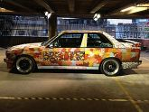 7-Michael-Jagamara-Nelson-BMW-Art-Car-Image