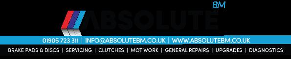 Absolute BM Worcester - Header Repair Service BMW